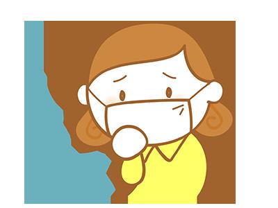 症 声 枯れ 花粉